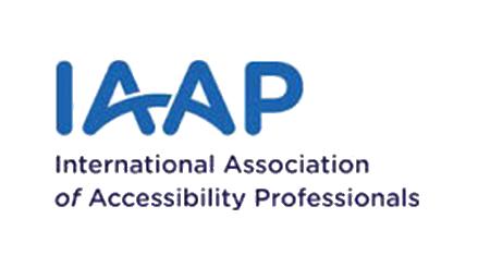 IAAP, Asociación internacional de profesionales de accesibilidad