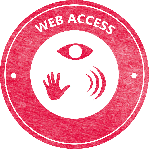 Distintivo de accesibilidad del sitio, se abrirá en otra pestaña