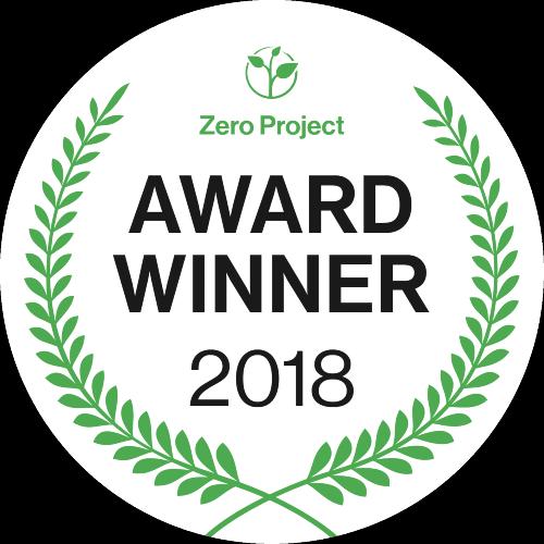 HearColors Proyecto Ganador en  Prácticas y Políticas innovadoras 2018